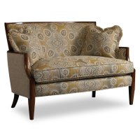 Living Room Nadia Settee Product Image