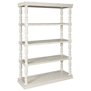 "Ashley FurnitureSIGNATURE DESIGN BY ASHLEYDannerville 74"" Bookcase"