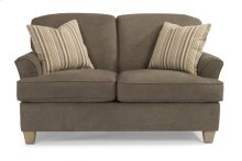 Atlantis Fabric Loveseat