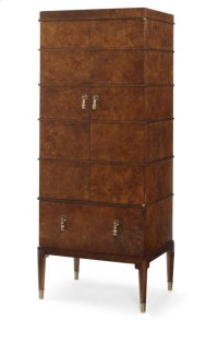 Soane Tall Chest Product Image