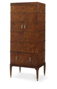 Soane Tall Chest