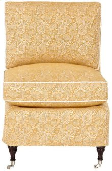 Armless Chairs, Slipcover