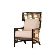 Chronograph Aria Lounge Chair