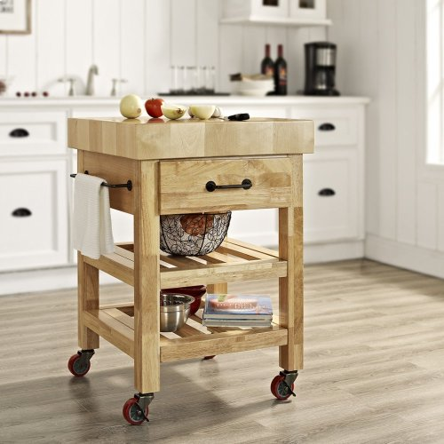 Marston Butcher Block
