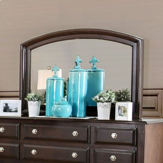 Litchville Mirror