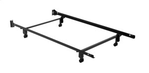 Inst-A-Matic Bed Frame - Twin