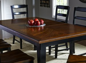 Avalon 7pc Dining Set