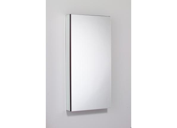 Additional Flat Plain Mirror Cabinet