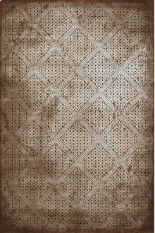 Weathered Treasures Devonshire Lt Brown Rugs