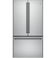 ENERGY STAR® 23.1 Cu. Ft. Counter Depth French-Door Ice & Water Refrigerator