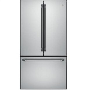 ENERGY STAR® 23.1 Cu. Ft. Counter Depth French-Door Ice & Water Refrigerator