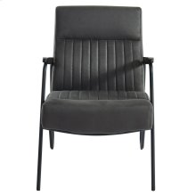 Parador Accent Chair in Vintage Grey