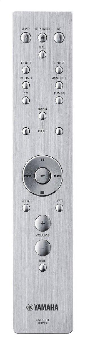 A-S2100 Silver