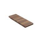Cutting board 210061 - Walnut Fireclay sink accessory , Walnut Product Image