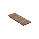 Cutting board 210061 - Walnut Fireclay sink accessory , Walnut Product Image