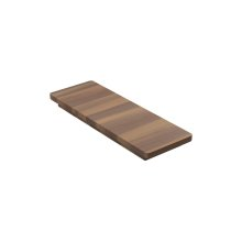 Cutting board 210061 - Walnut Fireclay sink accessory , Walnut