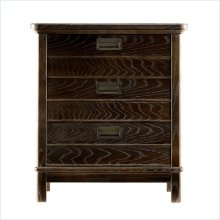 Coastal Living Resort - Cape Comber Chairside Chest In Channel Marker