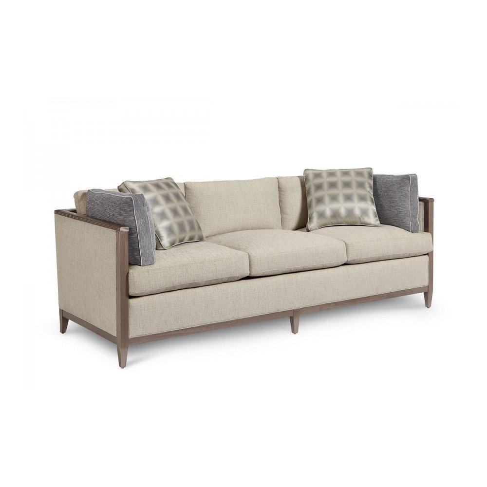 Cityscapes Astor Pearl Sofa
