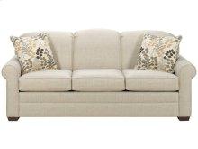 Craftmaster Living Room Stationary Sofas, Three Cushion Sofas