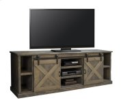 "Farmhouse 85"" TV Console BNW Product Image"
