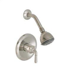 Cypress Shower Trim