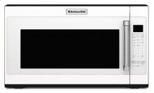 "1000-Watt Microwave with 7 Sensor Functions - 30"" - White"