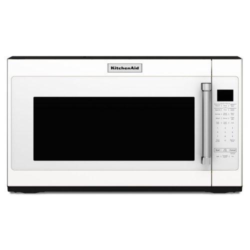 1000 Watt Microwave With 7 Sensor Functions 30 White