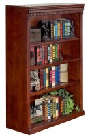 "48"" Open Bookcase Product Image"