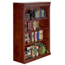 "48"" Open Bookcase"