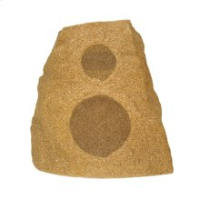 AWR-650-SM Outdoor Rock Speaker - Sandstone