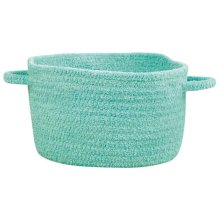 Caribbean Chenille Creations Basket