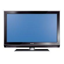 commercial flat HDTV