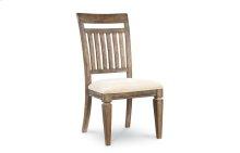 Brownstone Village Slat Back Side Chair