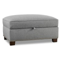 Bedroom Nest Theory Storage Bench Product Image