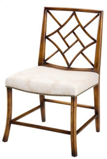 Lady Zetland's Side Chair