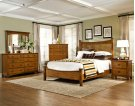 Pasadena Revival Standard Bed Product Image