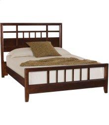Slat Bed 5/0