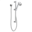 Polished Chrome FloWise Modern Water Saving Shower System Kit Product Image