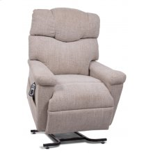 Medium/Large Power Lift Recliner with Power Headrest and Lumbar Upgrade