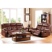 Benedict Power Glider Recliner