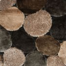 Vancouver 5' X 7' Gray & Beige Area Rug Product Image