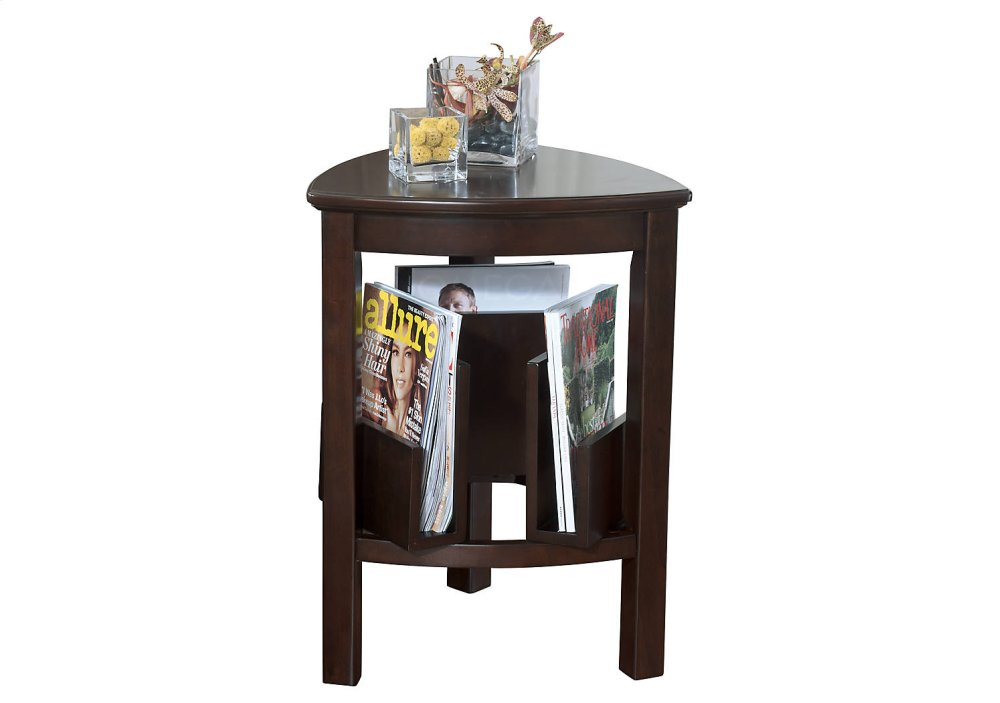 Additional Triangle End Table ...