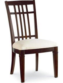 Bridges 2.0 Side Chair (Mocha)