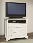 Cottage Grove Media Chest Product Image