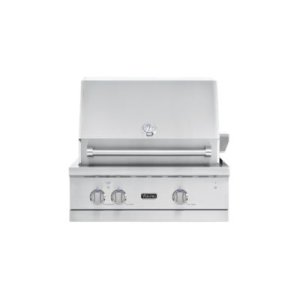 "30"" Ultra-Premium Gas Grill, Natural Gas"