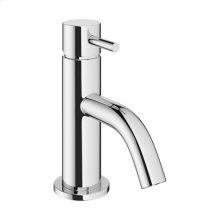 MPRO Single-hole Mini Basin Faucet - Polished Chrome