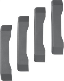 GearTrack® Channel End Caps (4-Pack)