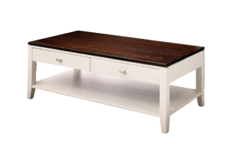 Metro Coffee Table Small