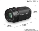 HC-VX1 4K/HD Camcorders Product Image