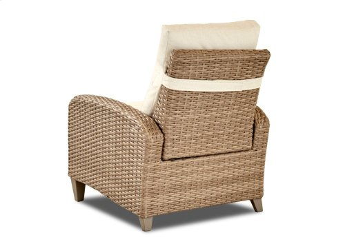 Tidepointe Power High Leg Reclining Chair